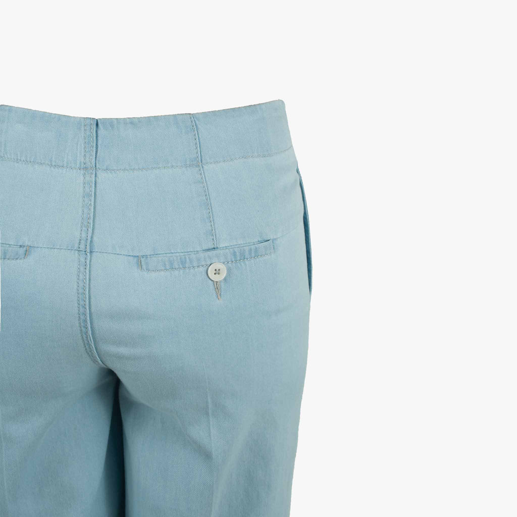 Culotte Bonnet Denim | helldenim