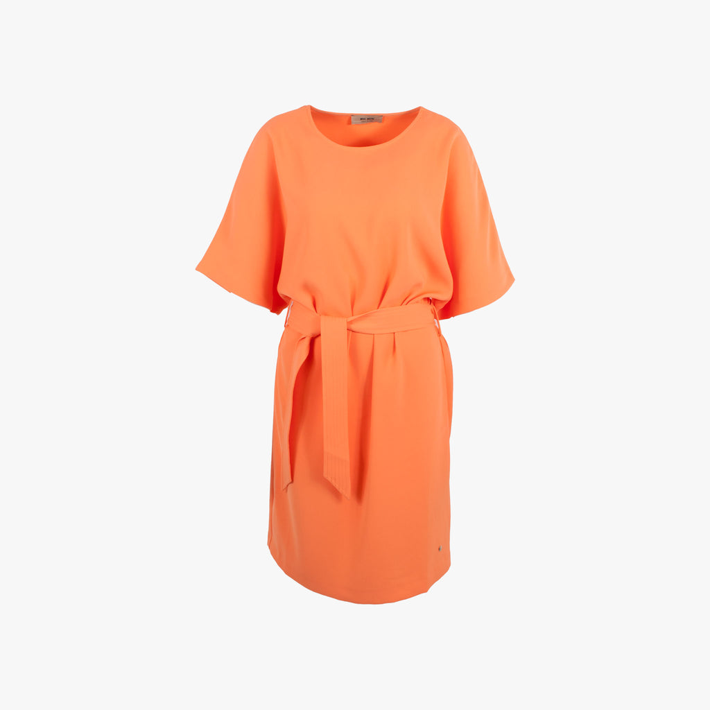 Mos Mosh Kleid Rikas Dress | apricot