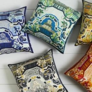 Unique Decorative Designer Throw Pillows