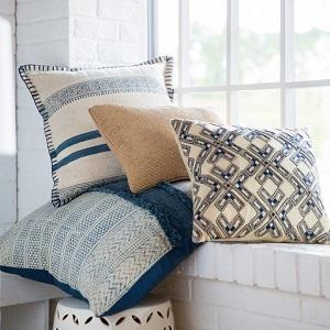 Casual Colorful Pillows For Everyday Living