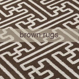 brown-area-rugs