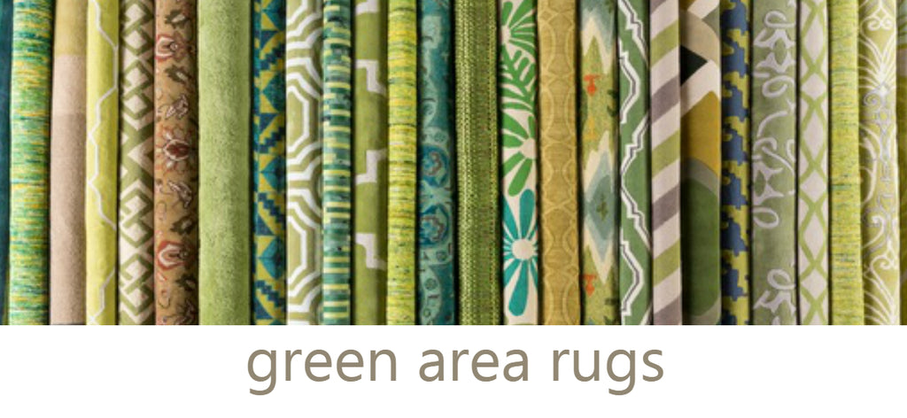 contemporary-green-area-rugs