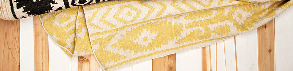 yellow-area-rug