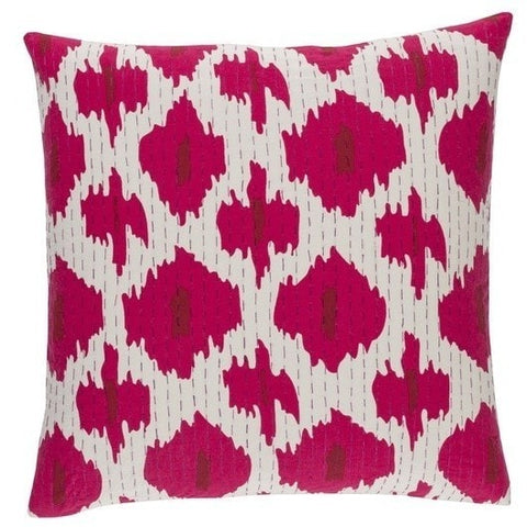 pink-kantha-tribal-pillows
