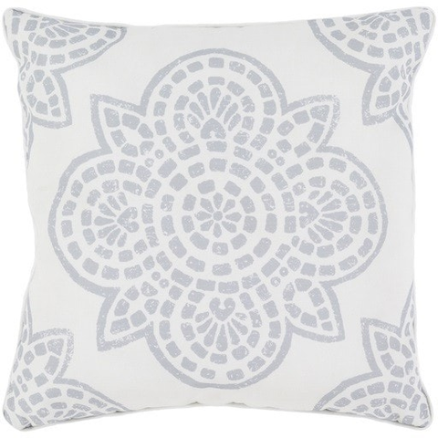 medallion-grey-design-outdoor-throw-pillow