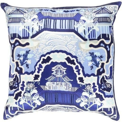 navy-blue-asian-silk-throw-cushion