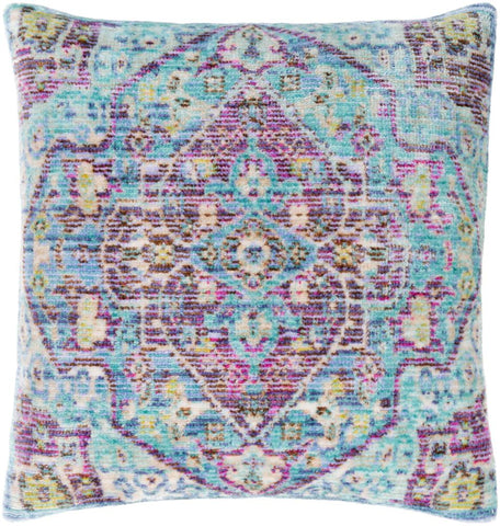 blue-persian-carpet-medallion-pillow