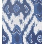 tribal-pattern-blue-outdoor-fabric