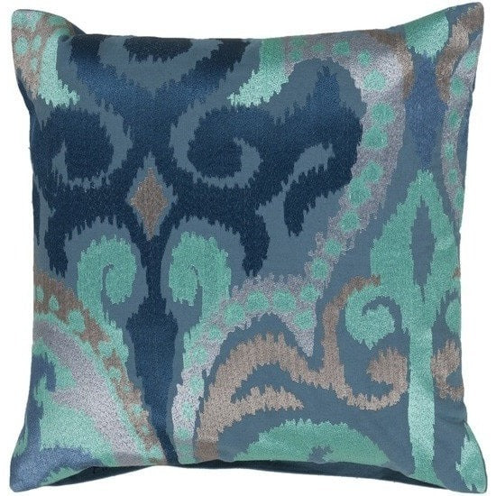 designer-blue-ikat-pillows