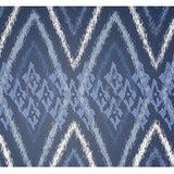 ikat-navy-pillow