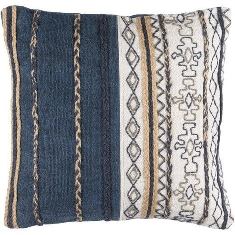 navy-tribal-inspired-cotton-floor-cushion