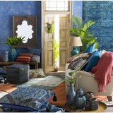blue-bohemian-living-room