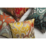 ikat-toss-pillows