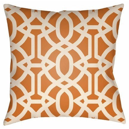 tangerine-outdoor-decorative-pillow