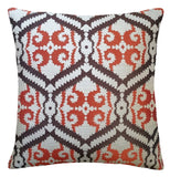 brown-and-orange-throw-pillows