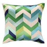 blue-green-throw-pillows