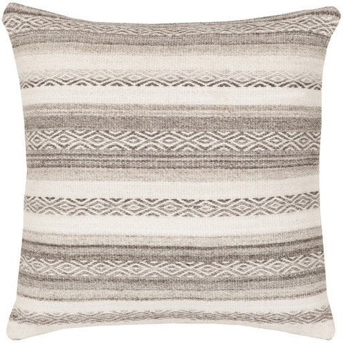 neutral-gray-stripe-throw-pillows