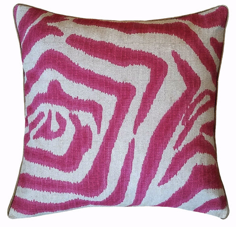trending-pink-animal-print-pillows