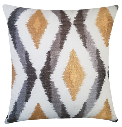 shop-elegant-gray-yellow-throw-pillows