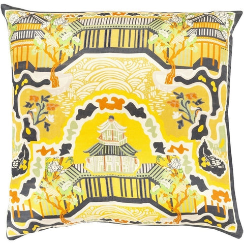 gold-yellow-asian-silk-throw-pillow