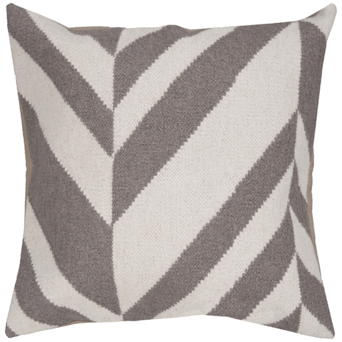 modern-gray-stripes-wool-pillow