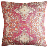 hot-pink-decorative-pillows