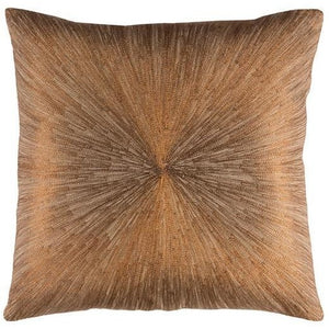 copper-metal-pillow