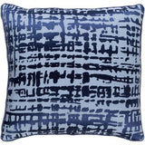 designer-blue-throw-pillows