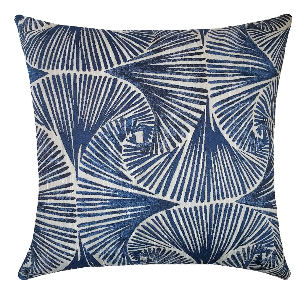 Blue Pillows Cheaper Than Retail Price Buy Clothing Accessories And Lifestyle Products For Women Men