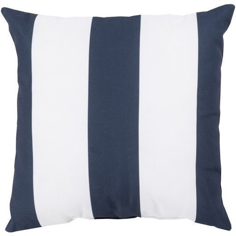 blue-stripe-outdoor-decorative-pillow