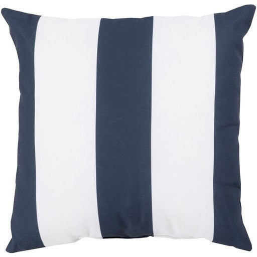 classic-navy-striped-outdoor-cushions