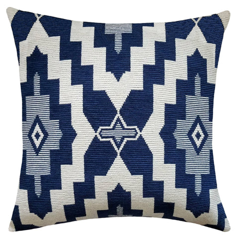 navy-and-cream-geometric-pillow-designs