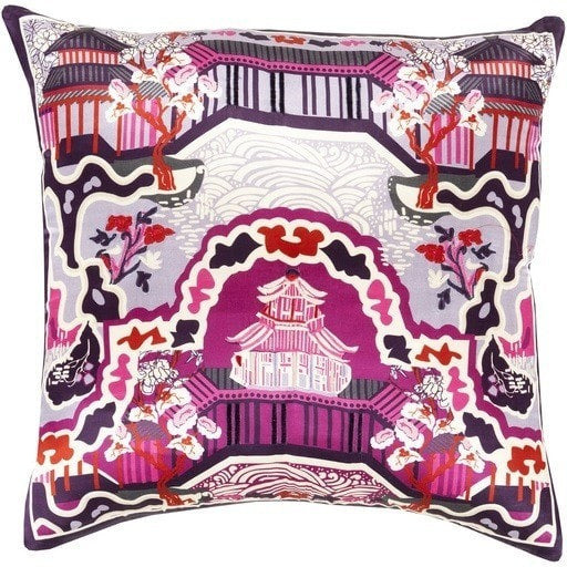 purple-throw-pillows
