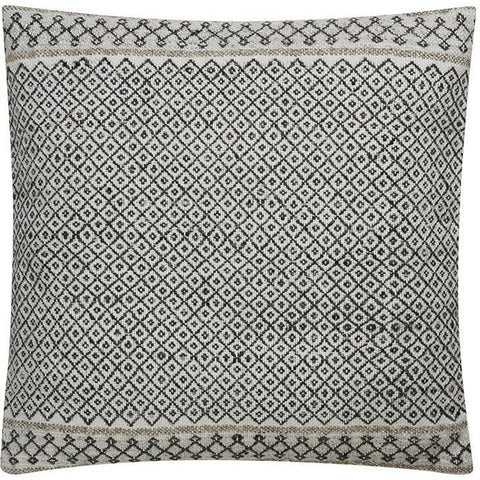 black-ethnic-pattern-pillows