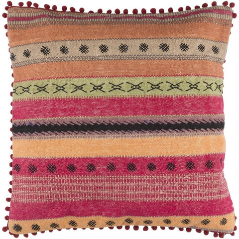 tribal-woven-cotton-stripe-in-fall-colors