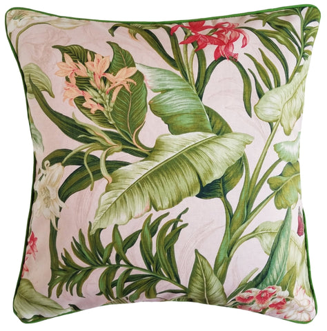 tropical-blush-pink-floral-throw-pillow
