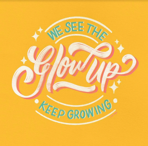 illustration lettering by Chibia Ulinwa