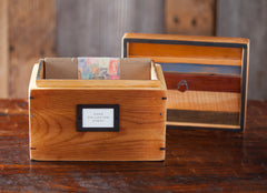 Card Collector Chest