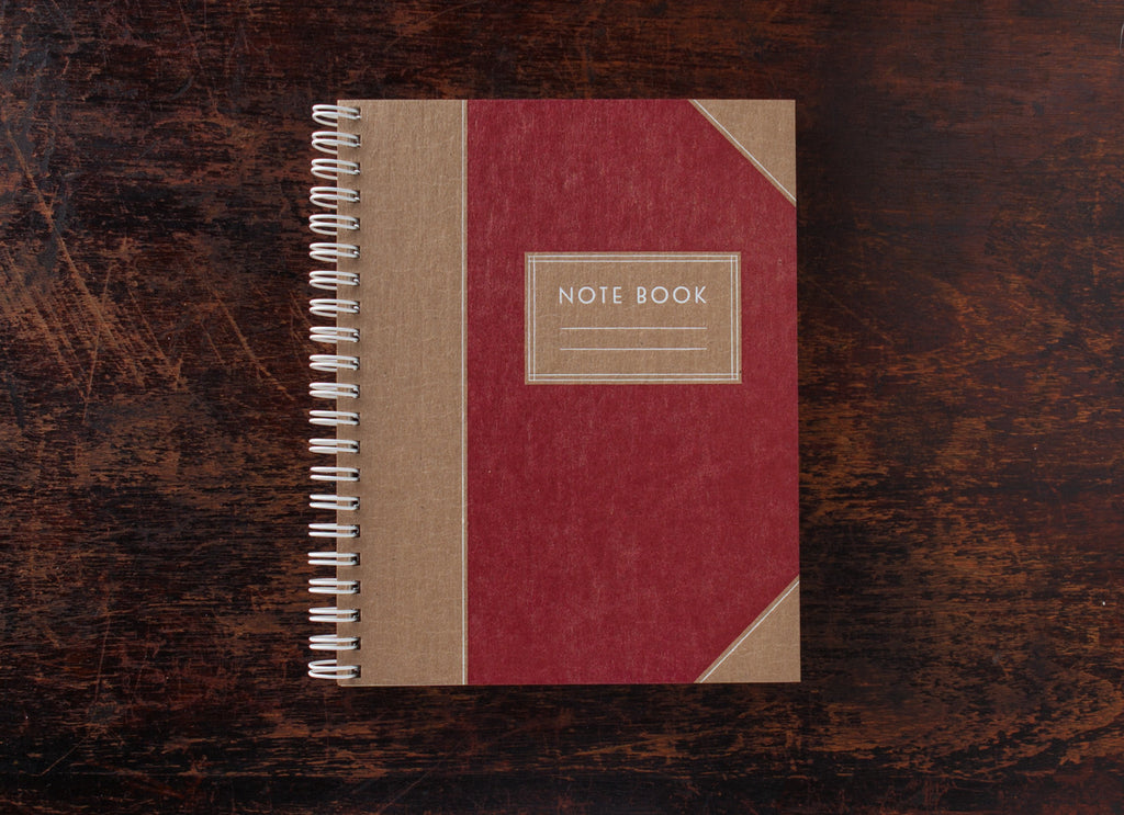 Note Book: Handsome Note Book, Pink