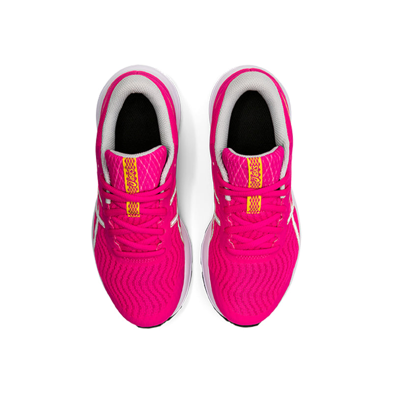 ASICS SNEAKERS PATRIOT 12 GS ROSA-BIANCO