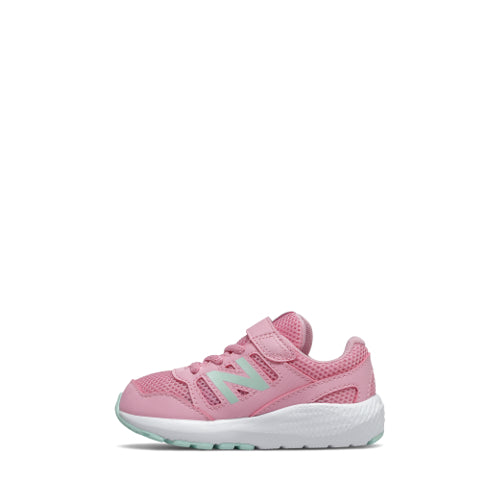 NEW BALANCE SNEAKERS IT570PB2 MESH ROSA