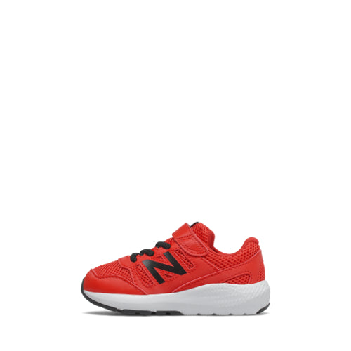 NEW BALANCE SNEAKERS IT570RB2 MESH ROSSO