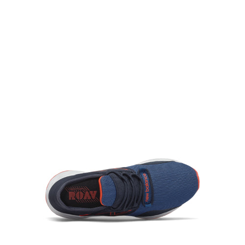 NEW BALANCE SNEAKERS PEROVNO PERFORMANCE MESH BLU