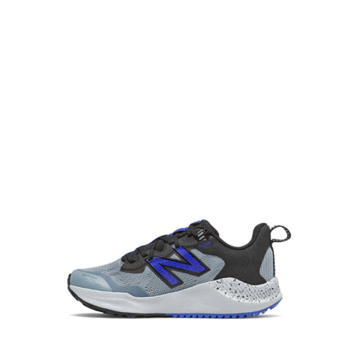 NEW BALANCE SNEAKERS PNTRGB PERFORMANCE MESH GRIGIO