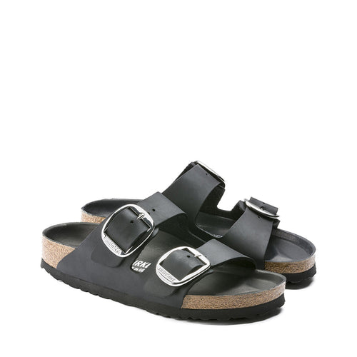 RINEO BIRKENSTOCK ARIZONA BIG BUCKLE BLACK 1011075 02