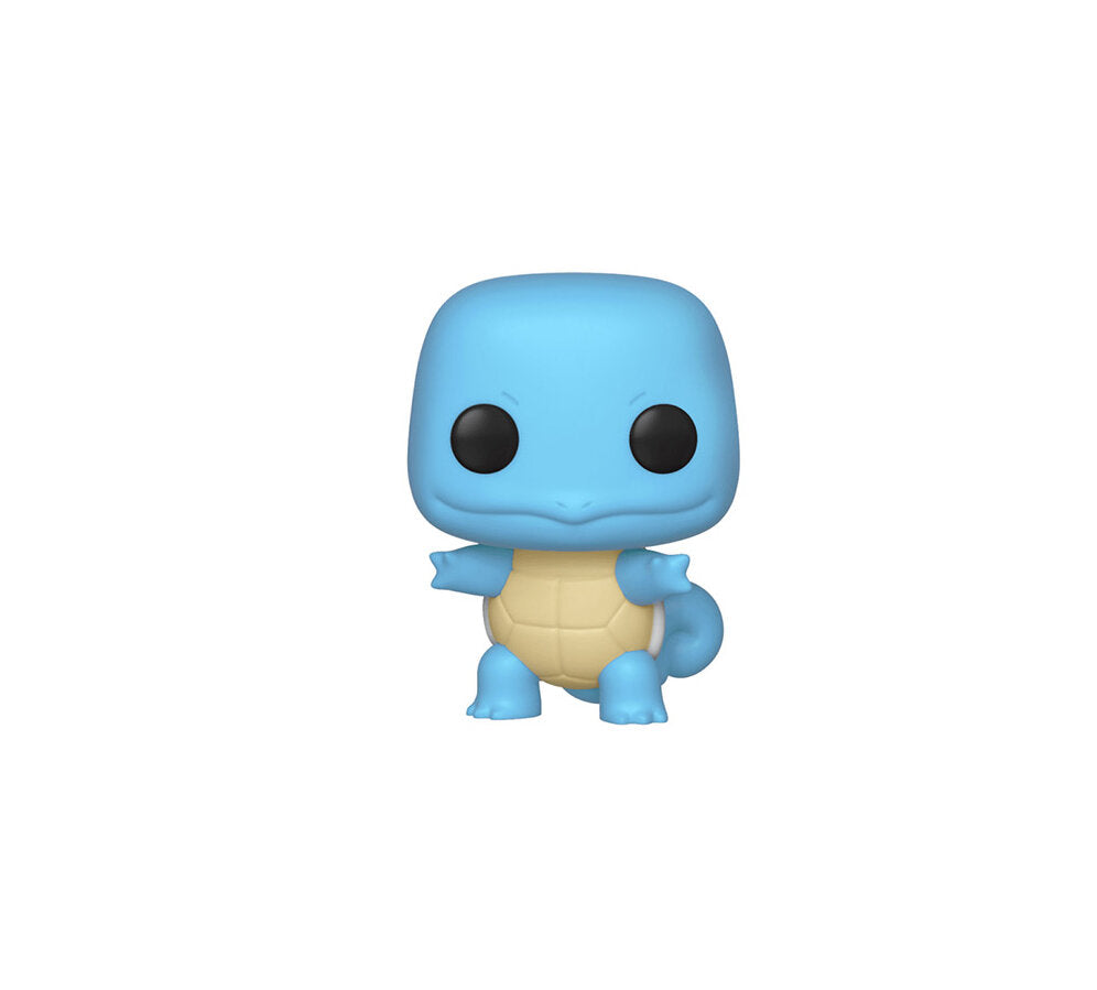 POP! SQUIRTLE