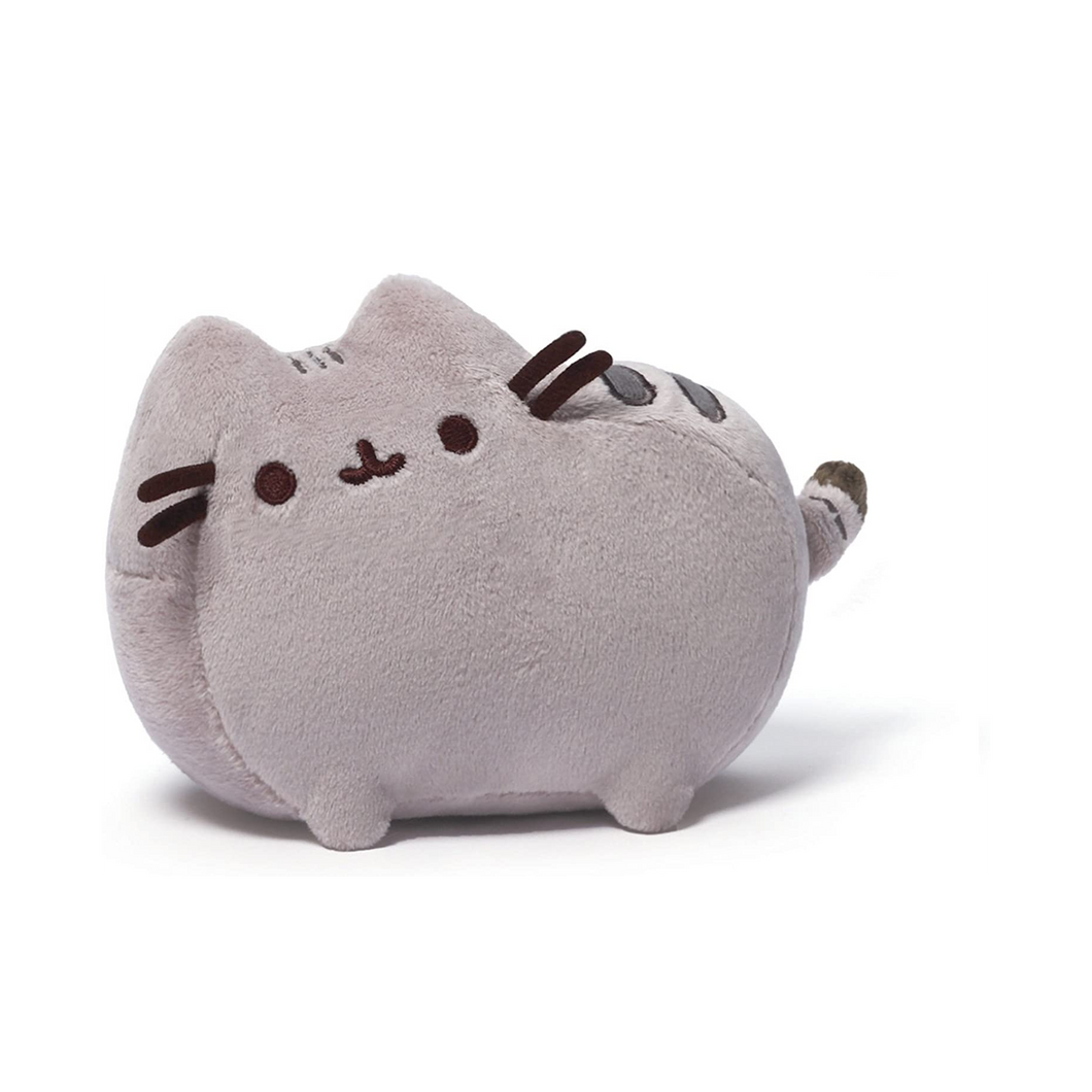 PUSHEEN - GREY 6