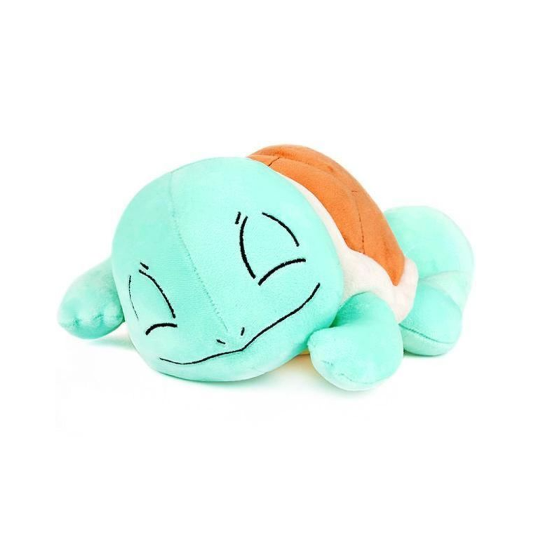 Sleeping Squirtle 30cm