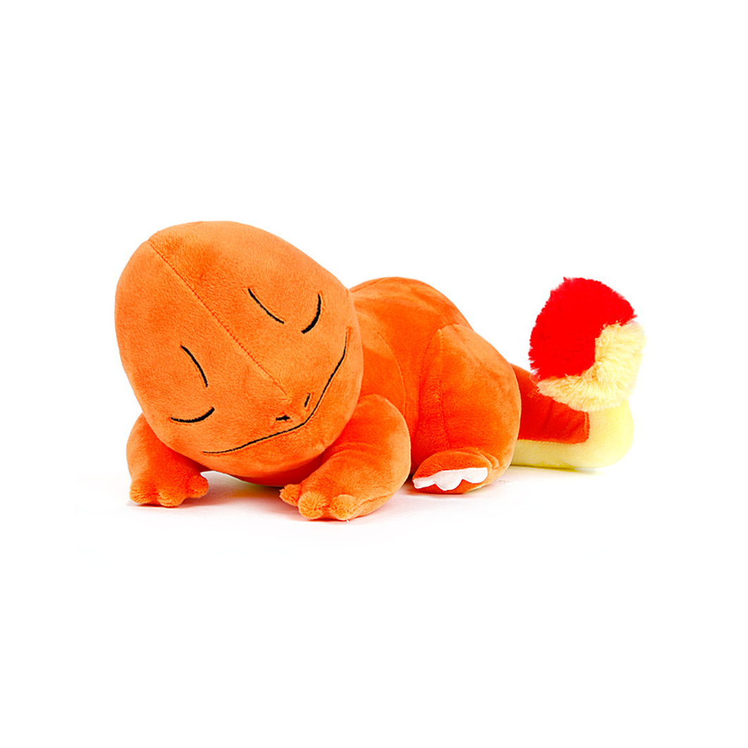 Sleeping Charmander 30cm