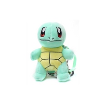 Load image into Gallery viewer, Squirtle Pouch Plush 11cm